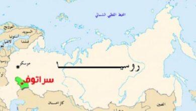 صورة موسكو متخوفة على لبنان