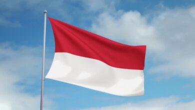 صورة اندونيسيا نحو التطبيع!!!
