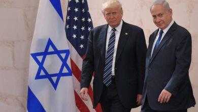 صورة اسرائيل تتمادى والسبب اميركا