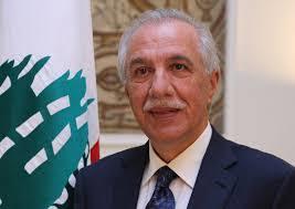 صورة النائب غازي زعيتر رداً على قرار القاضي صوان