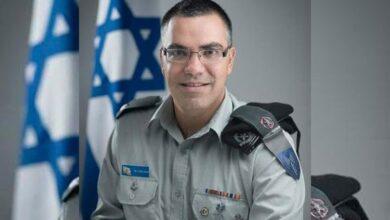 صورة اسرائيل تنفي ما حدث على الحدود مع لبنان