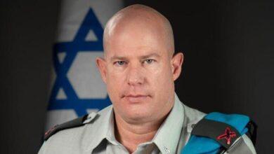 صورة اسرائيل تهدد !