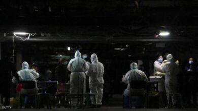 صورة فريق أبحاث إيطالي يعلن المفاجأة بشأن مصدر الفيروس القاتل