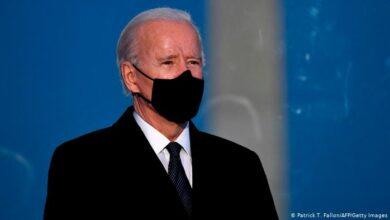 صورة بايدن يسعى لتمديد معاهدات مع روسيا