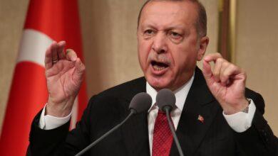 صورة ازدواجية في المعايير المُتبعة ضد تركيا