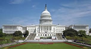 صورة الولايات المتحدة تحاول حماية الكونغرس