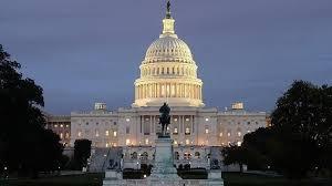 صورة الذين اقتحموا الكونغرس عبارة عن بلطجية وإرهابيين