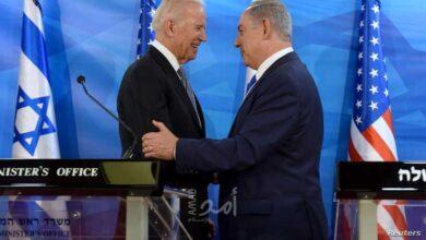 صورة خلافات اسرائيلية امريكية ..والسبب؟؟