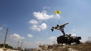صورة صواريخ جديدة في ايدي ايران و حزب الله في ظل تخوف اسرائيلي