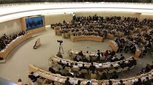 صورة امريكا ستعود للمشاركة في أعمال مجلس حقوق الانسان