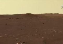 صورة ناسا تنشر صورا بانورامية لافتة من المريخ