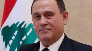 صورة الوزير حب الله: لضرب احتكار الاسمنت والتزام السعر الرسمي واقفال المستودعات في حال تكرار المخالفات