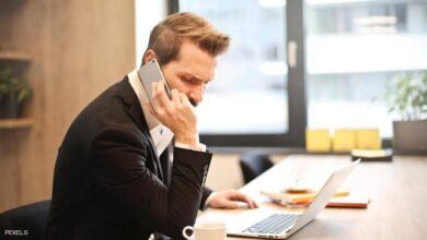 صورة المكالمات الهاتفية الآلية.. تعرف على أبرز الطرق لحظرها