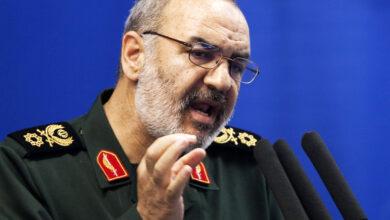 صورة الحرب العسكرية مع ايران خرجت من مخيلة العدو