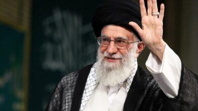 صورة ايران لن تتراجع