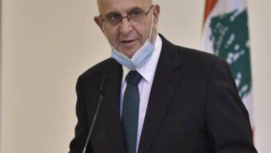 صورة رئيس لجنة الصحة النيابية النائب عاصم عراجي