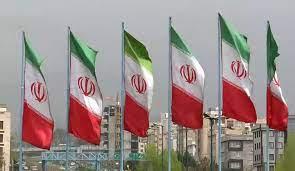 صورة جاسوس اسرائيلي في عمق ايران