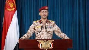صورة #بالفيديو  المتحدث باسم القوات المسلحة اليمنية: هناك عمليات قادمة باسم الشهيد الصماد