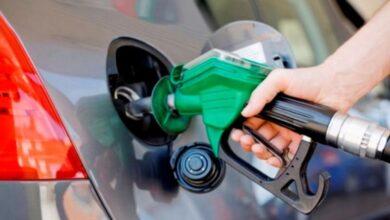صورة البراكس: أزمة البنزين في طريقها الى الحلحلة والشركات المستوردة باشرت توزيع المحروقات