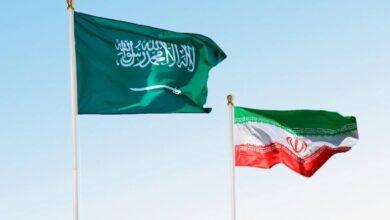 صورة هل يمكن أن تعود العلاقات بين ايران والسعودية؟