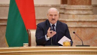 صورة بيلاروسية تطرد  السفير الفرنسي لدى مينسك