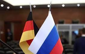 صورة وزير الخارجية الألماني يعتبر أن قرار روسيا سيضر كثيرا العلاقات بين الطرفين
